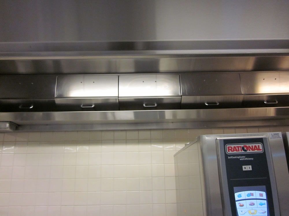 Restaurant Kitchen Hood Cleaning - Toronto - Hamilton - Niagara (112)