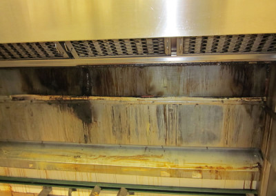 Restaurant Kitchen Hood Cleaning - Toronto - Hamilton - Niagara (116)