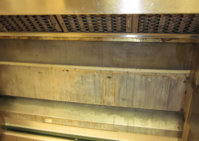 Restaurant Kitchen Hood Cleaning - Toronto - Hamilton - Niagara (117)