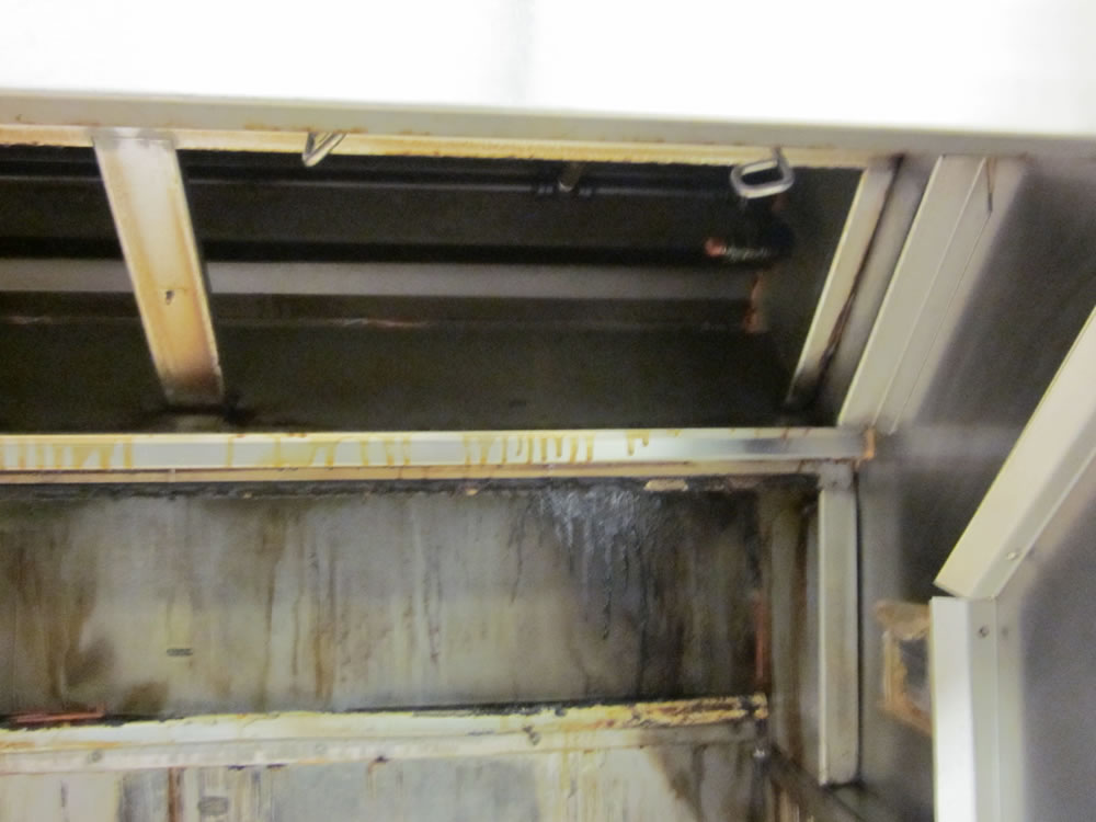 Restaurant Kitchen Hood Cleaning - Toronto - Hamilton - Niagara (118)