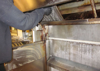 Restaurant Kitchen Hood Cleaning - Toronto - Hamilton - Niagara (119)