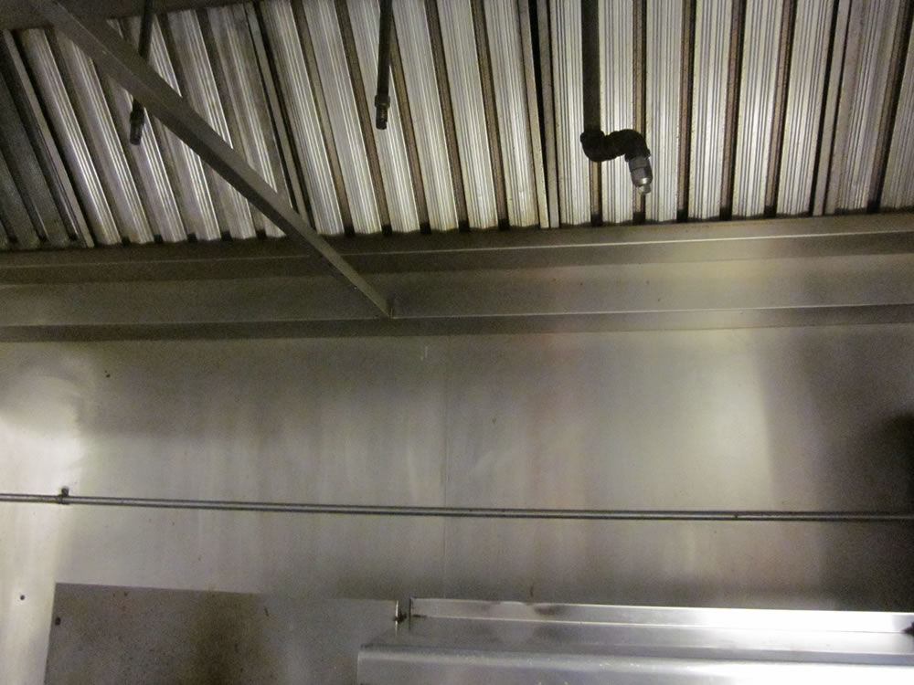 Restaurant Kitchen Hood Cleaning - Toronto - Hamilton - Niagara (124)
