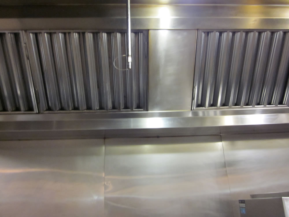 Restaurant Kitchen Hood Cleaning - Toronto - Hamilton - Niagara (125)